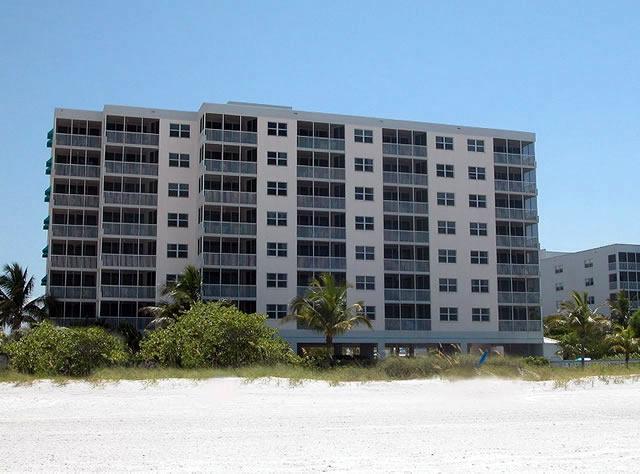 Estero Island Beach Condo Rentals