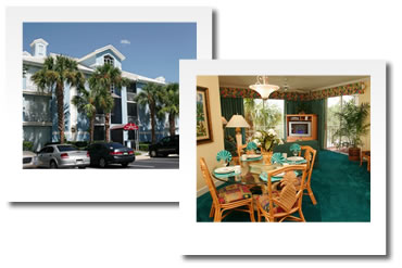 Holiday Homes And Condo Rentals For Rent Orlando Florida